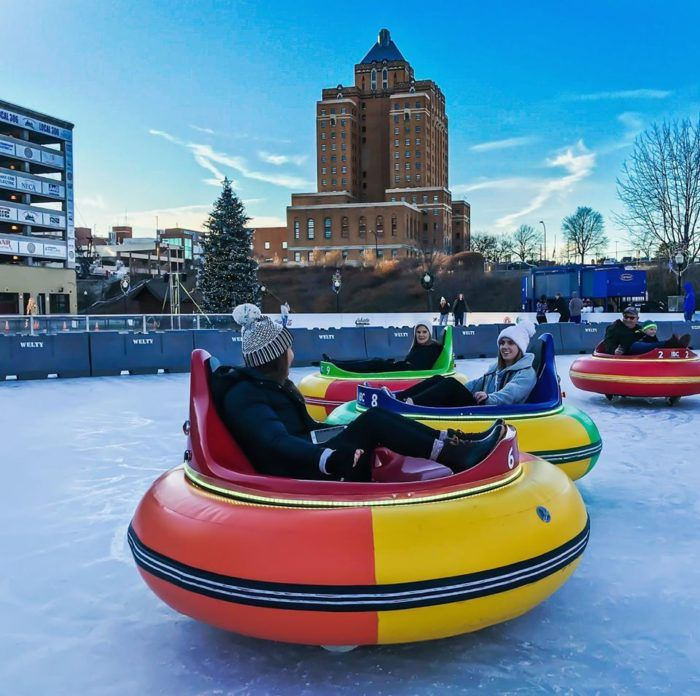 Photo of 5 Winter Adventures To Take In Ohio On Your Next Snow Day
