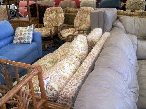 Sleeper And Chairs · Daytona Beach FloridaFurniture Stores