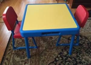 Washington Dc For Sale Kids Table And Chairs Craigslist Kids Table And Chairs Kid Table Table And Chairs