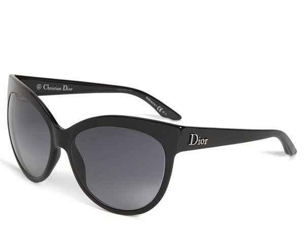Vintage 1960 s Christian Dior Sunglasses  vintage  vintagefashion  wardrobot 78a4680fba44