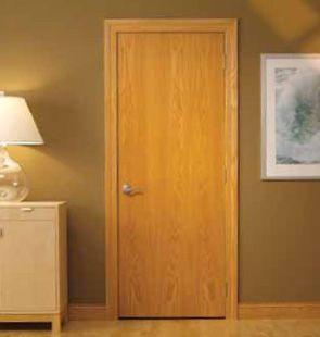 Craftmaster Pre Finished Flush Doors