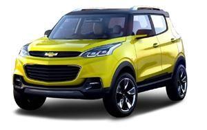 Chevrolet Adra Price Review Pics Specs Mileage Petrol