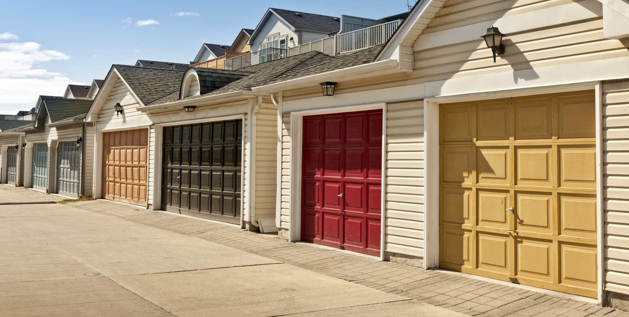 Different Size Garage Door Springs With Regard To Encourage Http
