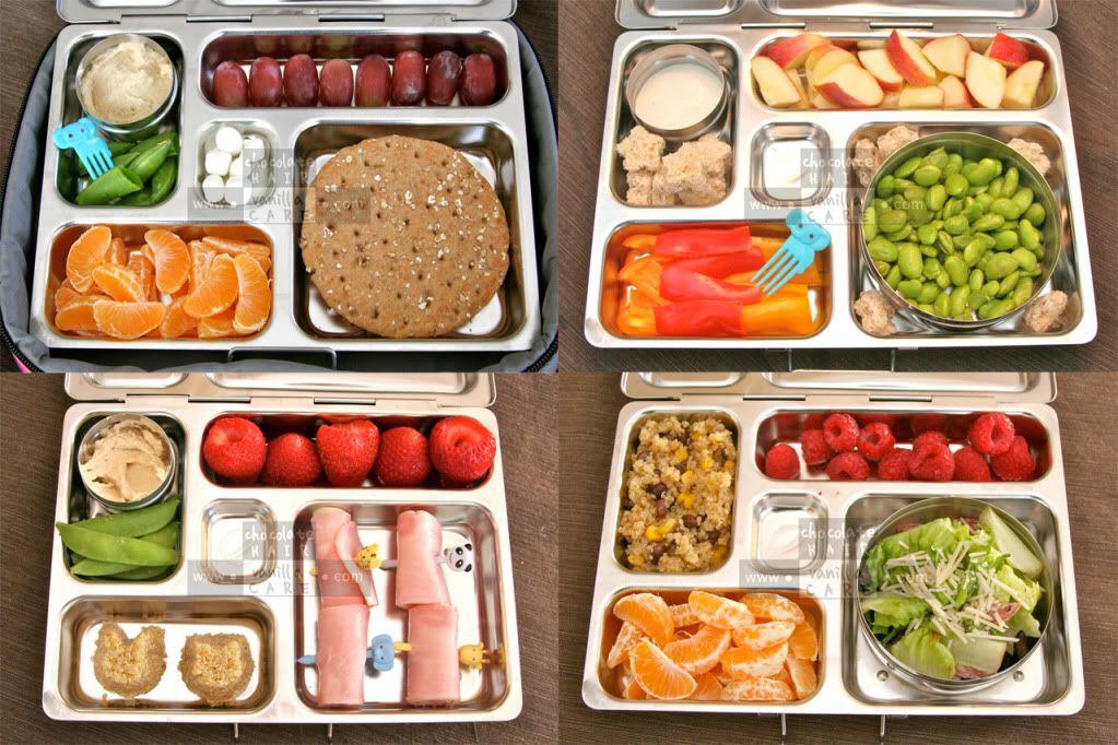 School lunchbox menu ideas week 2 chocolate hair vanilla care school lunchbox menu ideas week 2 chocolate hair vanilla care forumfinder Gallery