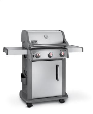 The New Generation Spirit By Weber Grills Sp 310 549 Rated 1 Grill By A Well Known Consumer Magazine Click Thr Gas Grill Natural Gas Grill Bbq Gas Grills