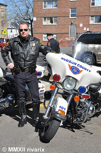 163 St. Patrick's Day - Hudson County Sheriff | Event: 2012 … | Flickr