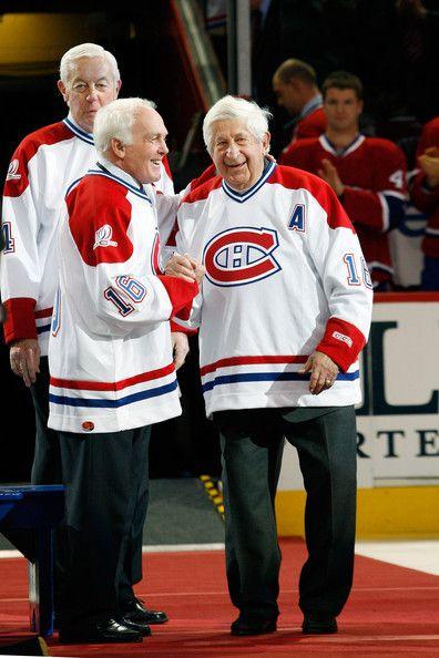 Henri Richard Pictures - Boston Bruins v Montreal Canadiens - Zimbio