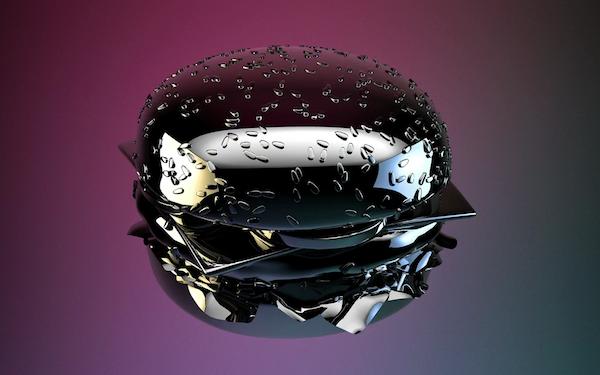 Tom Darracott: Kiss Kiss | Trendland: Fashion Blog & Trend Magazine