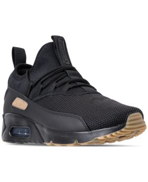 release date: a0c81 500d7 Nike Men s Air Max 90 Ez Casual Sneakers from Finish Line - Black 10.5