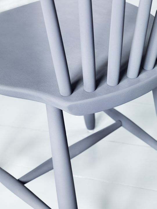 Matte grey chair #patternpod #beautifulcolor #inspiredbycolor