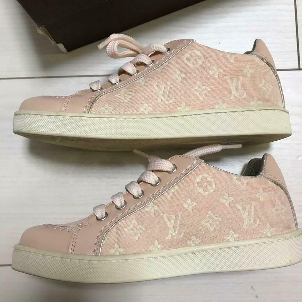 Louis Vuitton Kids Shoes EUR 26