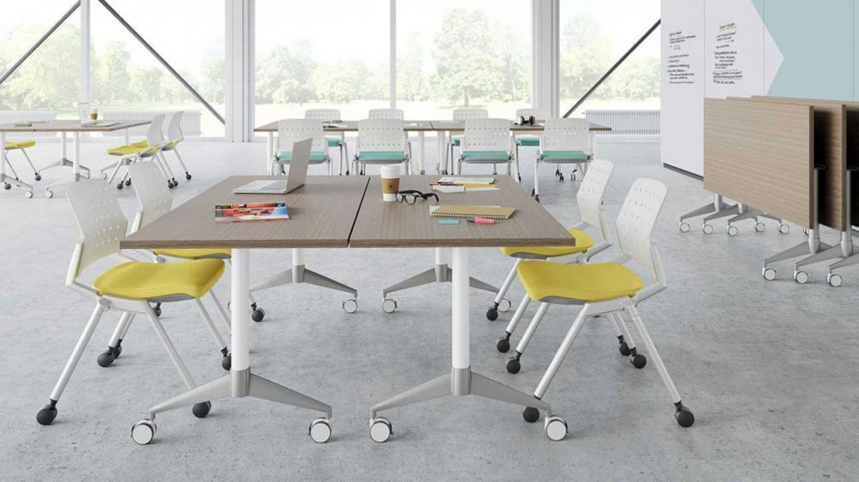 Ofs Office Furniture Property Mesmerizing Applause  First Office  Akl Furniture  Pinterest  Tables . Inspiration