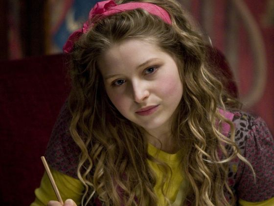 ¿Recuerdas a Lavender Brown, de Harry Potter? | Harry ...