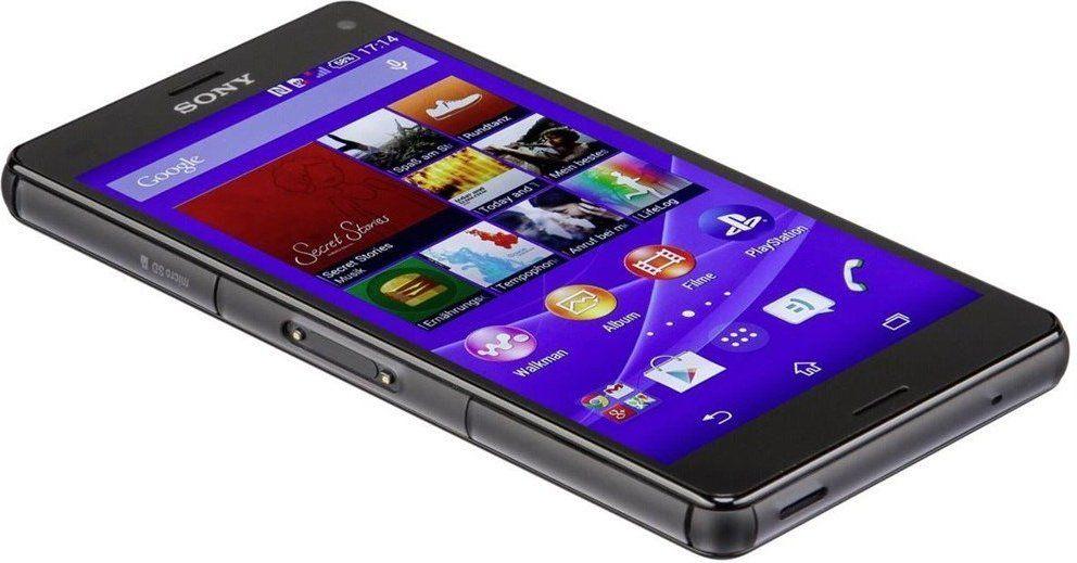 Sony Xperia Z3 Compact Smartphone 4G confronta i prezzi e