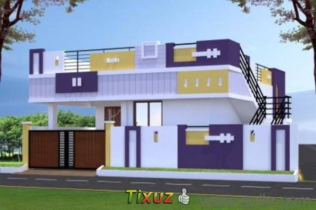 1 Bhk Starts Lacs Near Umatchikulam Main Road