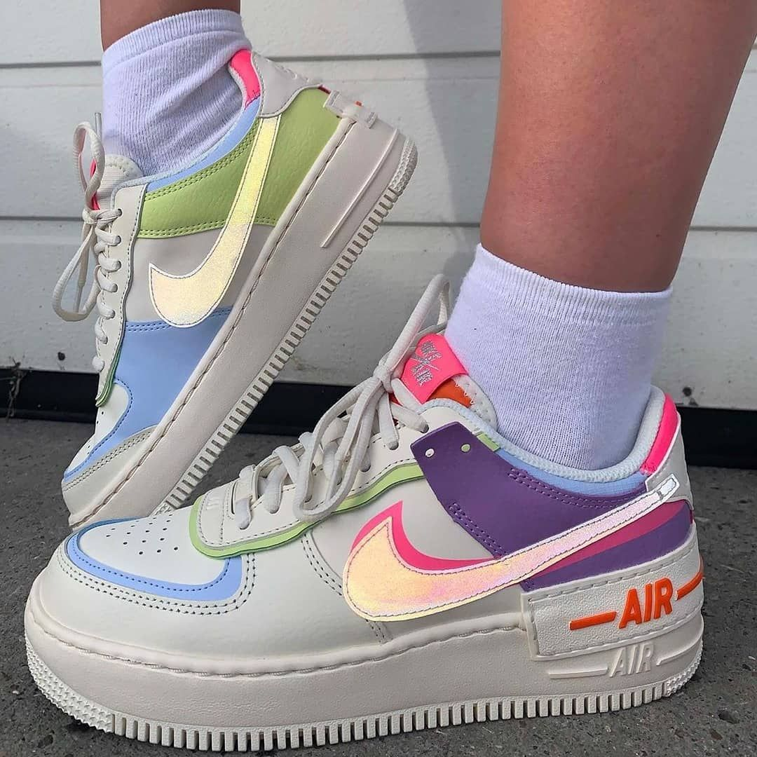 Nike Air Force 1 On Instagram Comment Your Thoughts
