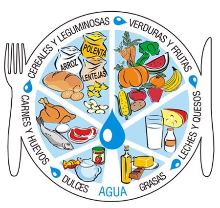 Grupo De Alimentos Uruguay Healthy Food Activities Diabetes Diet Plan Diabetes