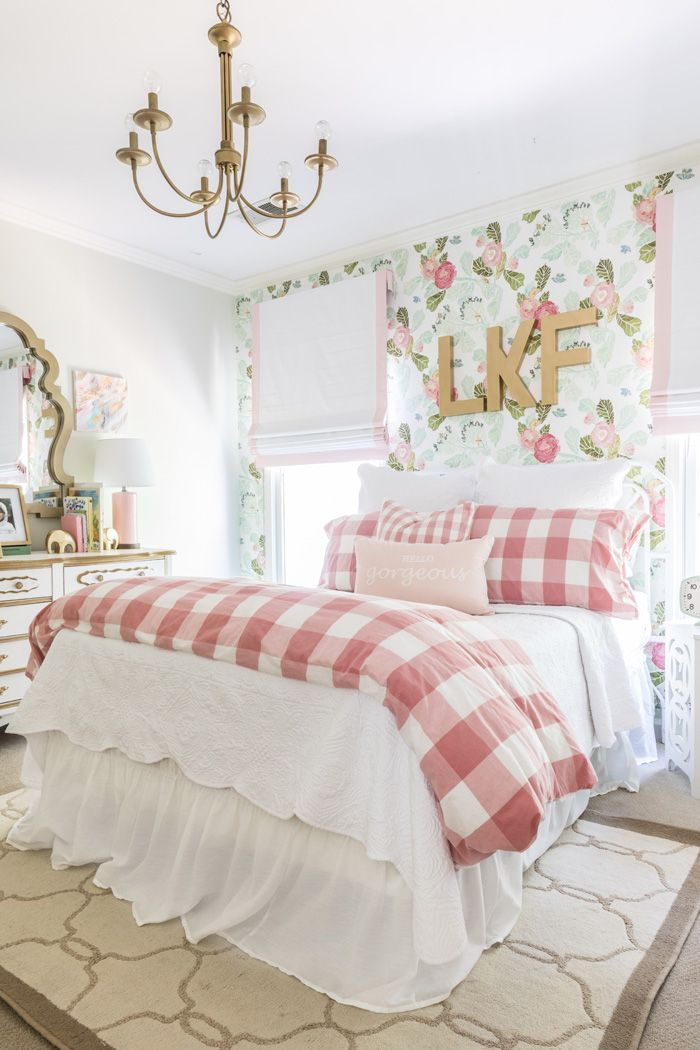Best A Beloved Nursery Grows Up Big Girl Bedrooms Little Girl Rooms Rooms Home Decor 640 x 480