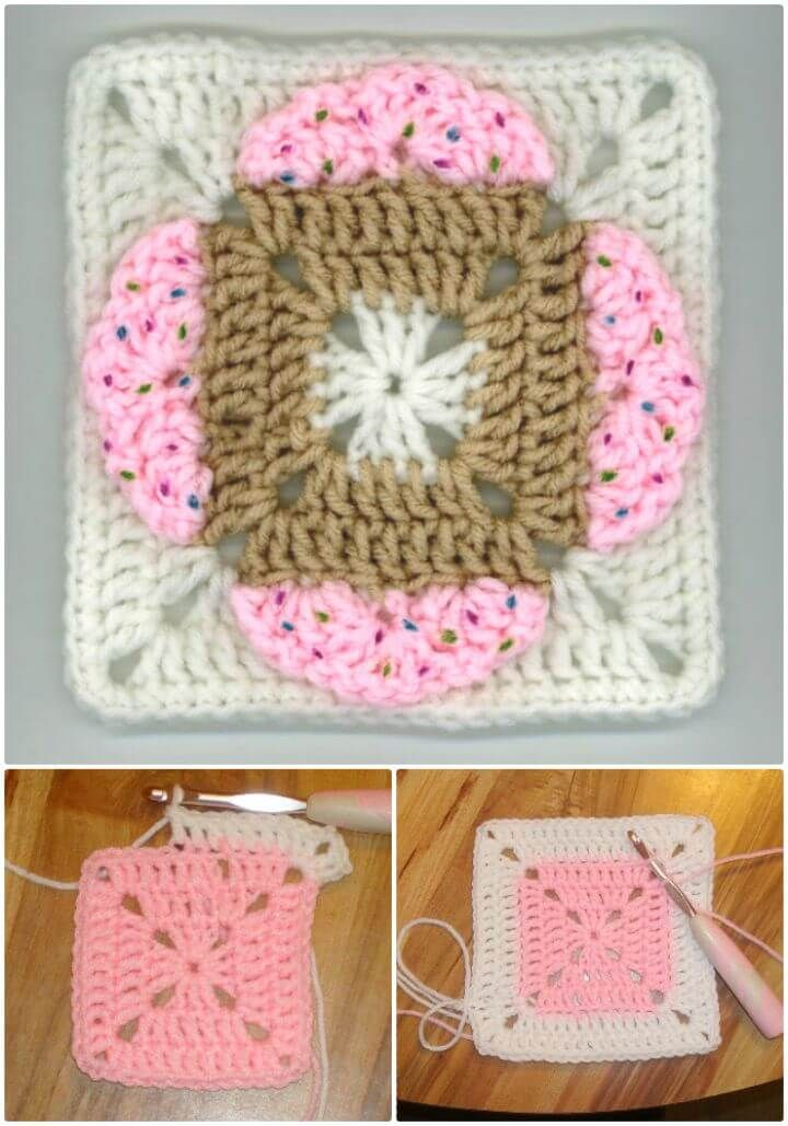 94 Free Crochet Patterns for Valentine\'s Day Gifts | Diplomas ...