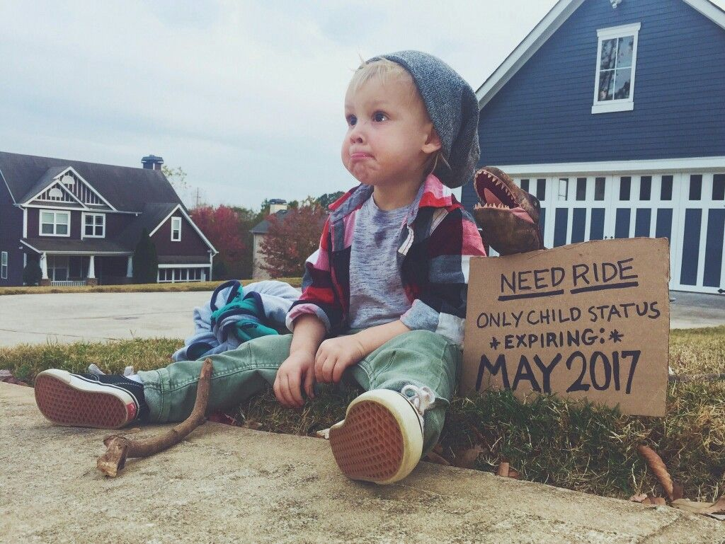 Baby #2 announcement Only child expiring   Babies   Baby 2 ...