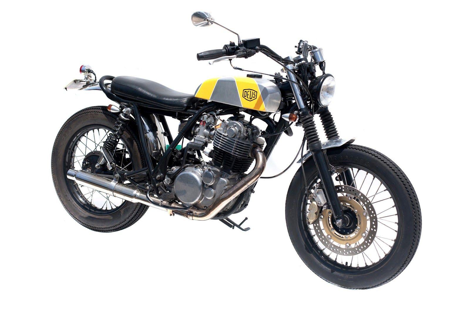 kumpulan motor modifikasi jap style