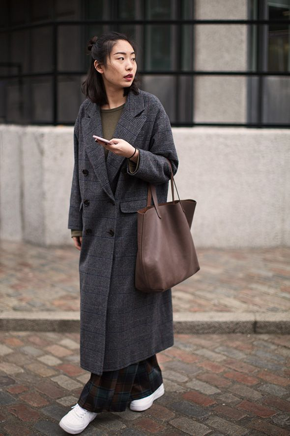 On the Street…Oversied, London
