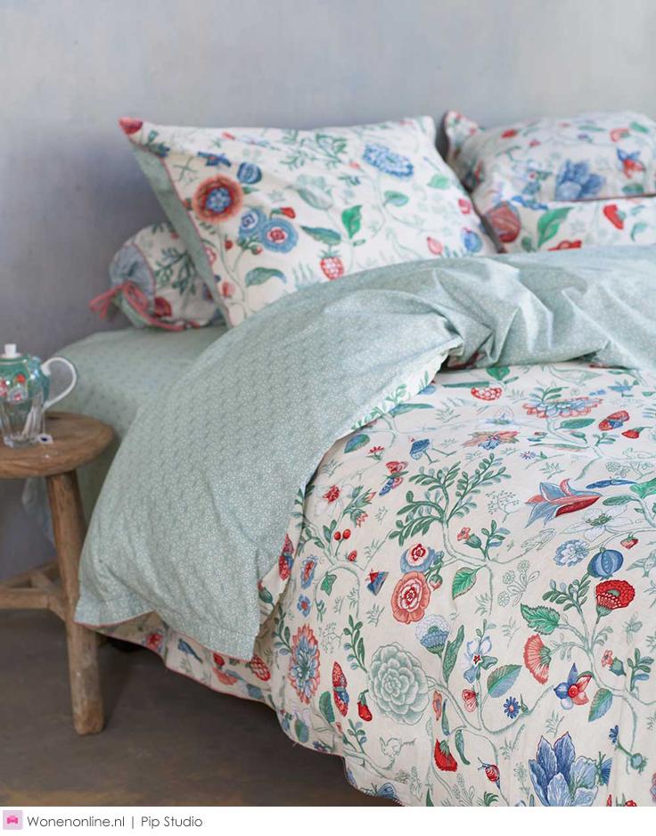 Nieuwe Pip Studio bedcollectie! | Pip Studio I | Pinterest | PiP ...