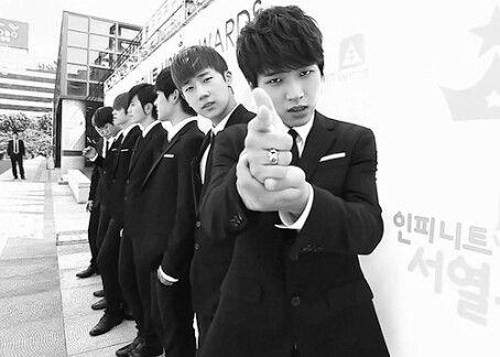 Woo Hyun ♥  #happyWHDay #happywoohyunday #inspirit #infinite #sungjong #sungkyu #sungyeol #myungsoo #L #woohyun #hoya #dongwoo #infinitenation #infiniteh #nwh #hoyatic #love #woollim #smile #handsome #happy #cool #highschoolloveon #kpop #yadong #leehowon #pretty #infinitef #infiniteh1stwin #infinitenation #handsome