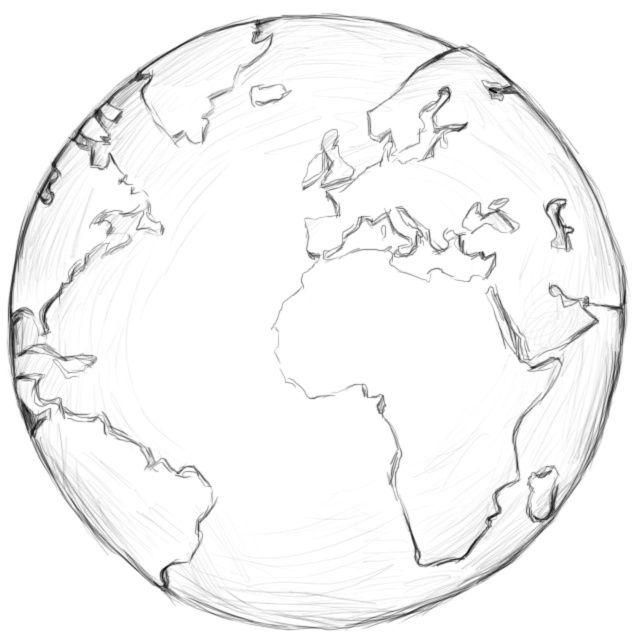 Dessin Planète Terre Génial Planete Dessin Png 3 Png Image ...