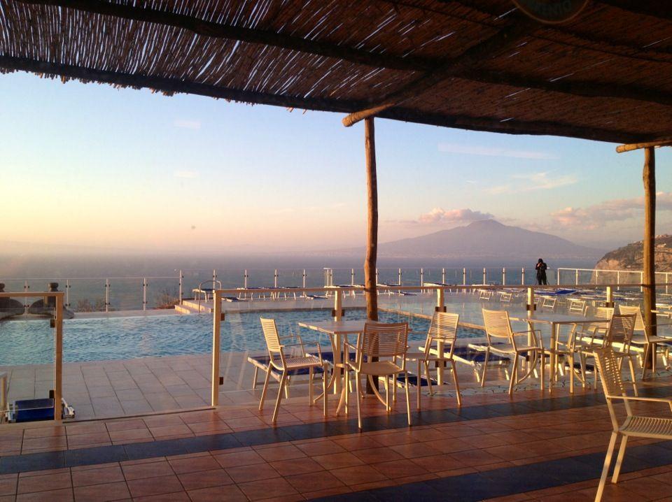 Art Hotel Gran Paradiso Sorrento Sorrento Sorrento Italy