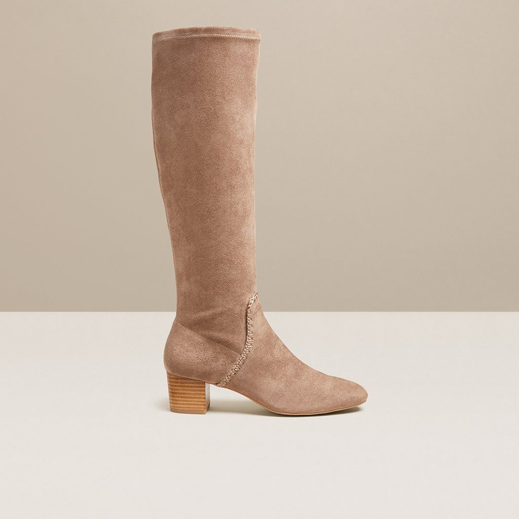 Gemma Tall Heeled Boot   Shoes in 2019   Boots, Fall