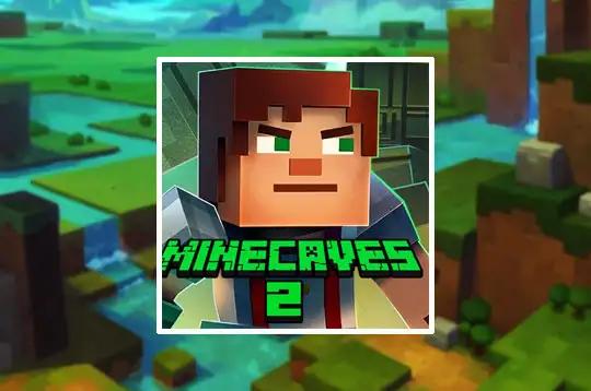 Minecaves 2 Jogos Online Jogos Para Meninos Os Melhores Jogos