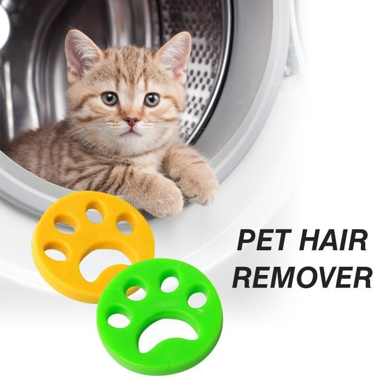 Pet Hair Remover For Laundry For All Pets In 2020 Pet Hair Removal Pet Hair Hair Removal