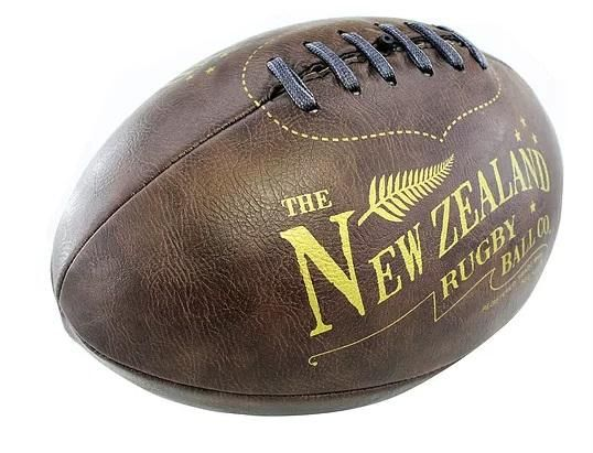 Antique Style Nz Rugby Ball Http Www Shopenzed Com Antique Style Nz Rugby Ball Xidp1356002 Html Nz Gift Mens Birthday Gifts Rugby Ball