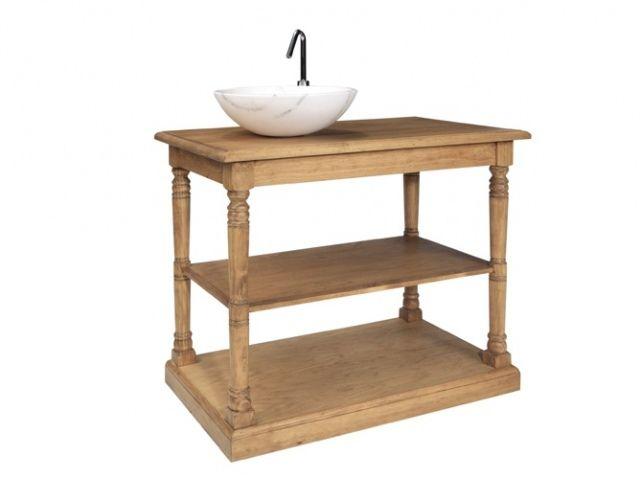 un meuble ancien pour ma salle de bains bathrooms pinterest comptoir de famille meuble. Black Bedroom Furniture Sets. Home Design Ideas