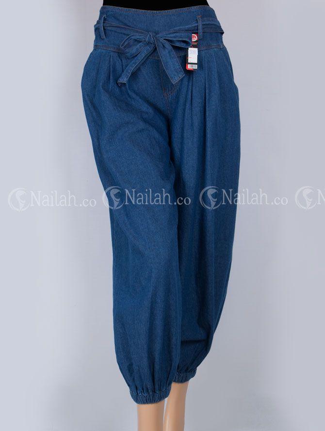 Celana Semi Jeans Harga Rp 105 000 Celana Legging
