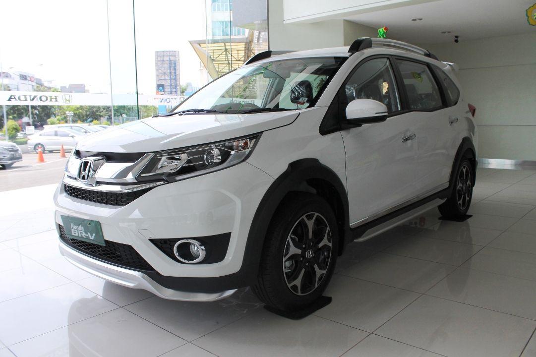 Harga Honda Br V 2017 Kredit Spesifikasi Di Jakarta Honda