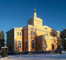 RAUTALAMMIN SEURAKUNTA 454 VUOTTA - Rautalammin seurakunta