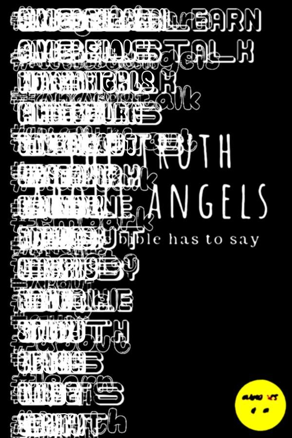 the bible has to say about angels as we embark on this bible study The truth about angelsLearn what the bible has to say about angels as we embark on this bible study The...