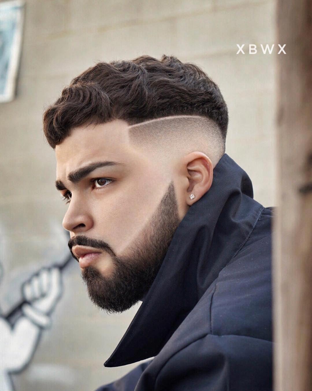 40+ Mens short haircuts 2019 inspirations