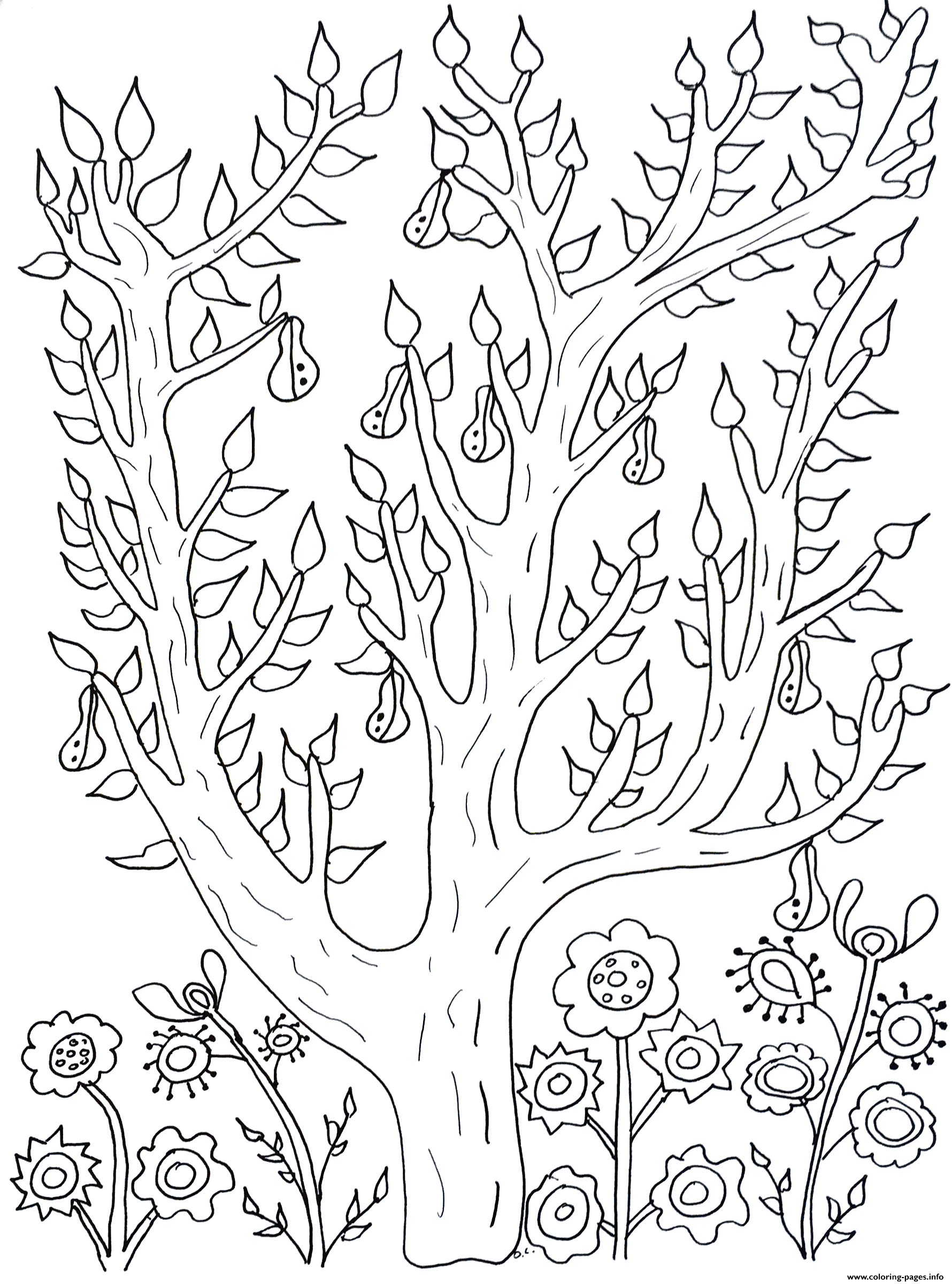 Pin En Free Printable Coloring Pages