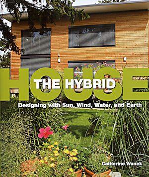 #earthships #hybridhouse