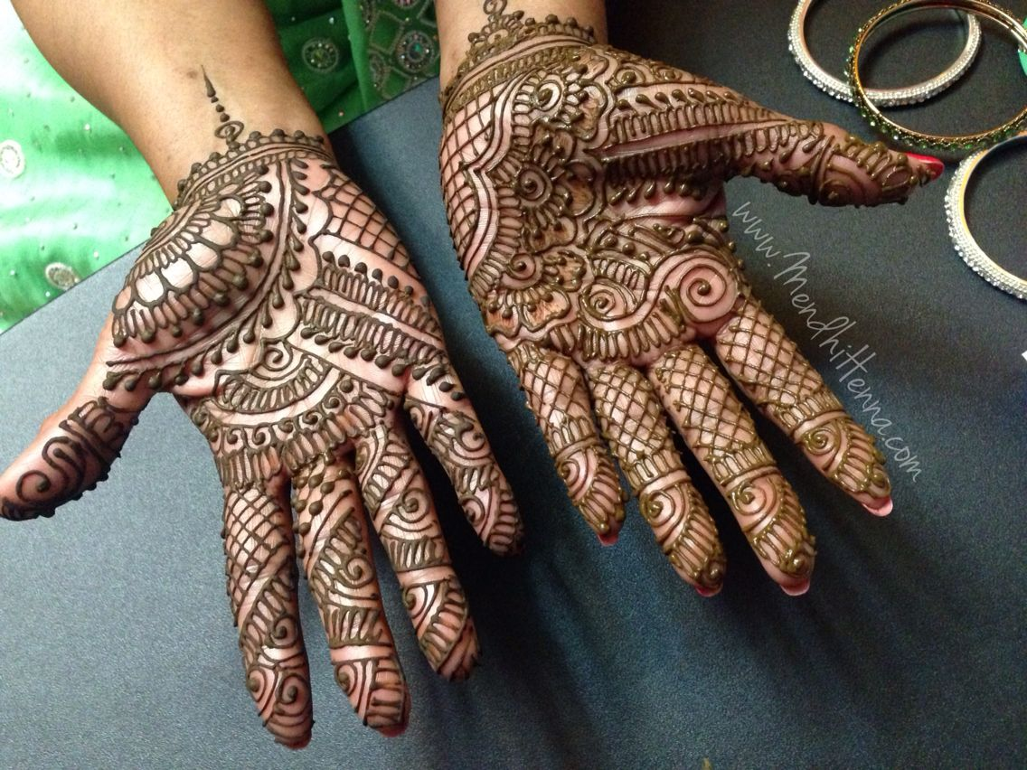 Mehndi Patterns Instagram : Henna art instagram mendhihennaartist simple