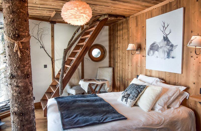 Cabane Dans Les Arbres Et Hotes Voltige Activmag Literie De Luxe Chambre Design Cabane Dans Les Arbres