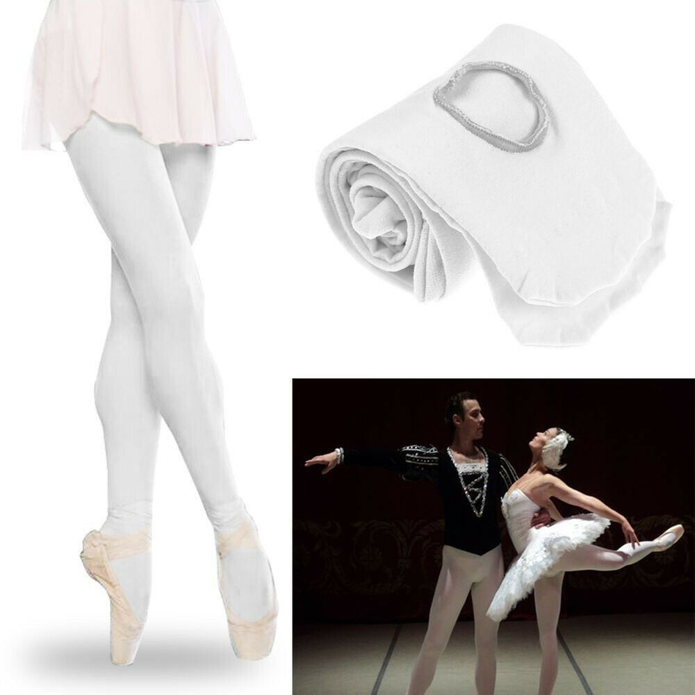 3195d8421a8e5 NEW Girls and Ladies Ballet Dance Tights Footed Seamless Dancewear US  #fashion #clothing #shoes #accessories #dancewear #kidsdancewear (ebay link)
