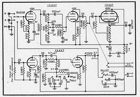 how to use a cb linear amplifier