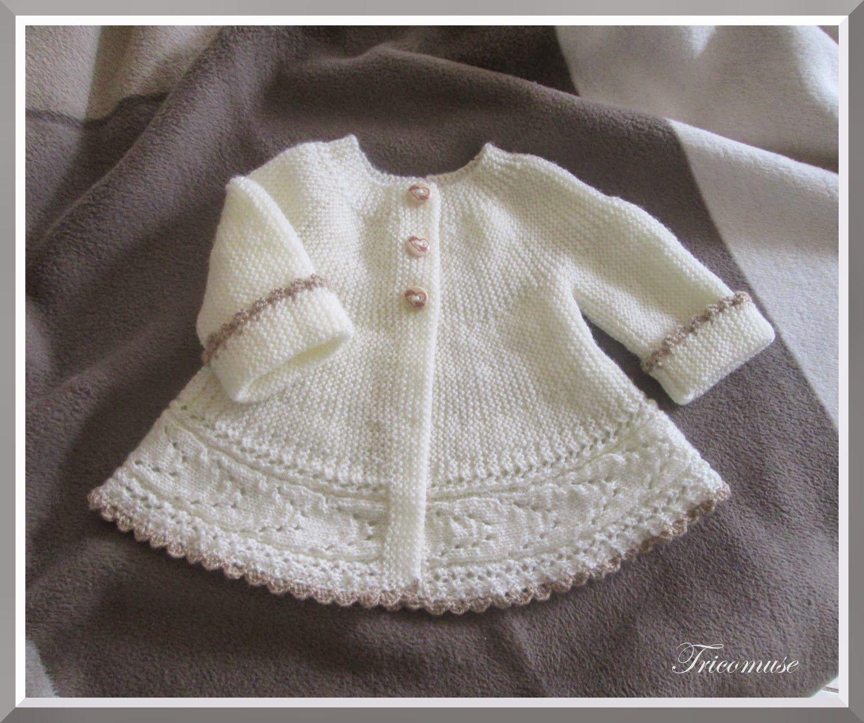 modele tricot drops france
