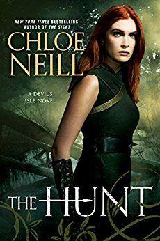 The Hunt (Devil's Isle #3) by Chloe Neill