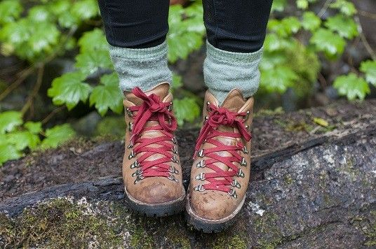 Danner Hiking Boots Review - Yu Boots