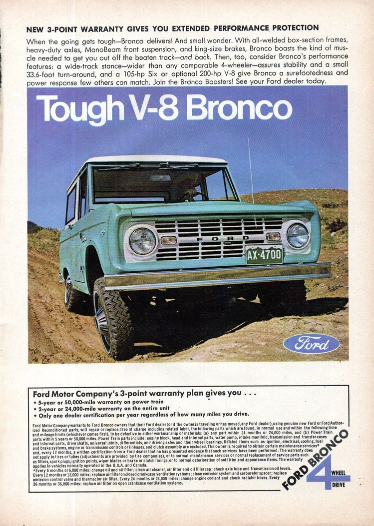 Pin By Mads On Vibe In 2020 Ford Bronco Bronco Ford Trucks